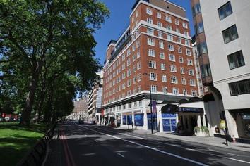Park Lane, High End Refurbishment