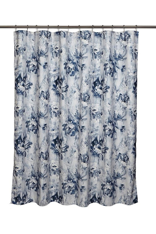 Shower Curtain Noya Poly/Linen