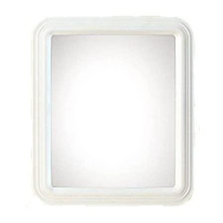Rectangular Frame 12x14 Mirror