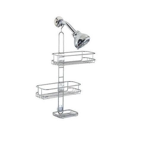 Linea Adjustable Shower Caddy
