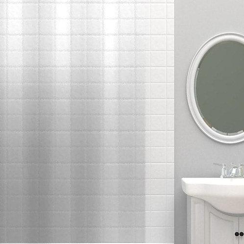 Shower Liner PEVA Clear