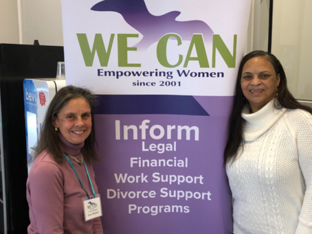 WE CAN Celebrates 20 Years of Empowering Cape Women