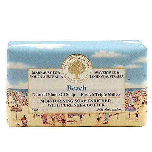 Beach Bar Soap