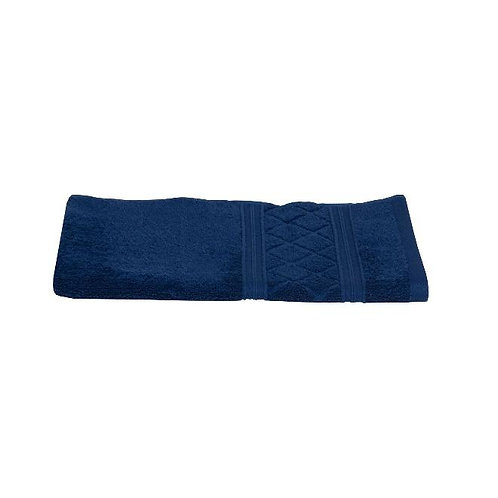 Radiance Hand Towel Navy