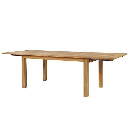 "Hyannis Teak Table 102"" EXT"