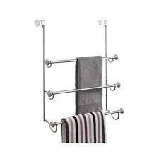 Over The Door 3 Bar Towel