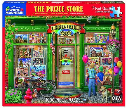 PUZZLE 1000 PUZZLE SHOP