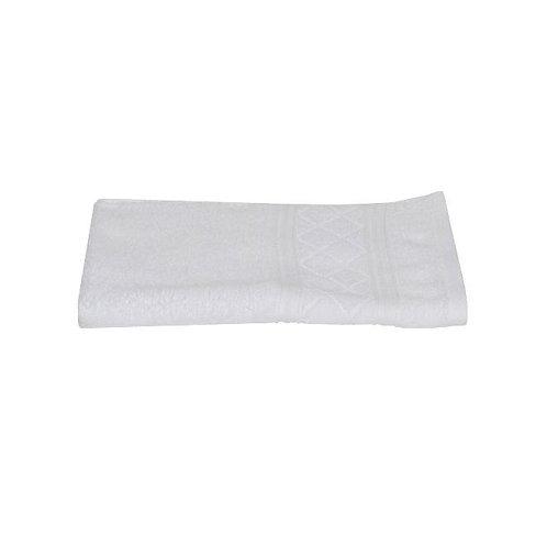 Radiance Wash Towel White