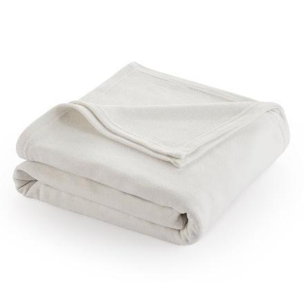 Vellux Cotton - TWIN - White