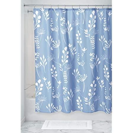Shower Curtain Isla Blue