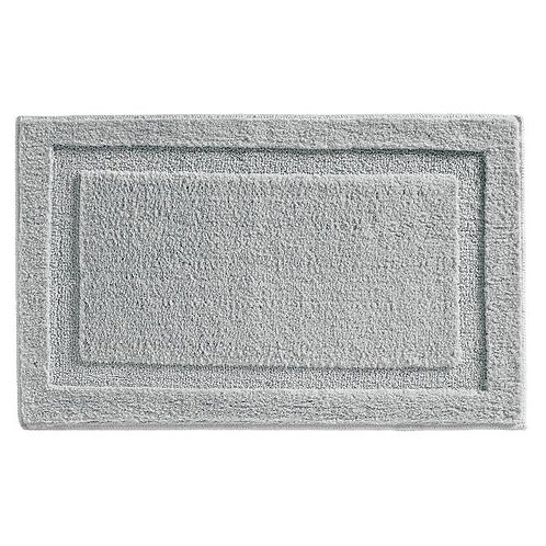 Bath Rug Spa 34x21 Gray