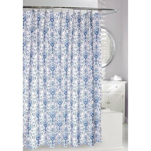 Shower Curtain Ancathus