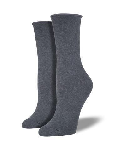 Mens Bamboo Charcoal Socks