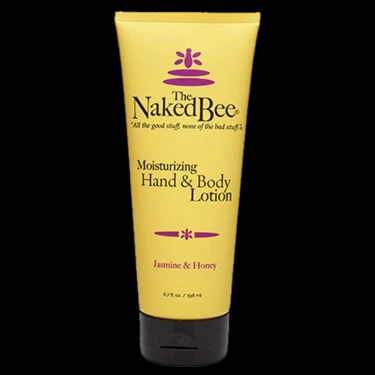 Naked Bee SPF 15 Lip Balm