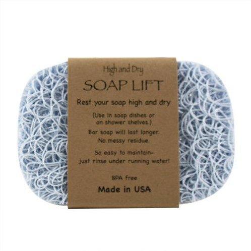 Soap Lift Seaside Blue