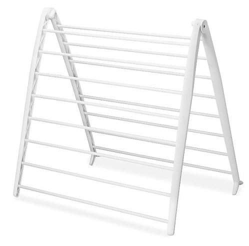 Drying Rack Spacemaker White