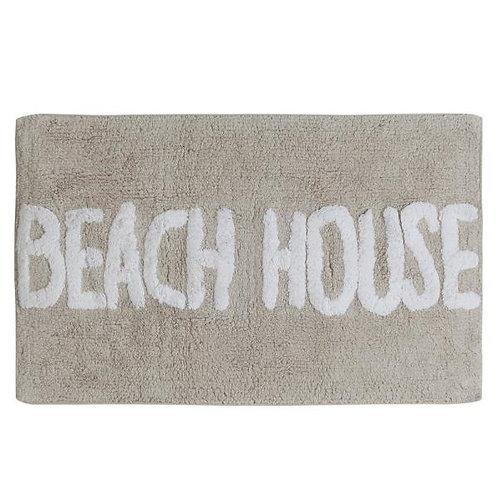 Beach House Bath Rug