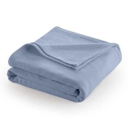 Martex Super Soft Fleece - TWIN - Slate