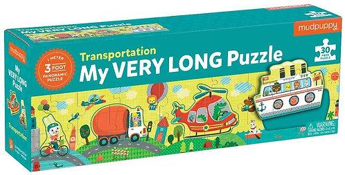 PUZZLE LONG TRANSPORTATION