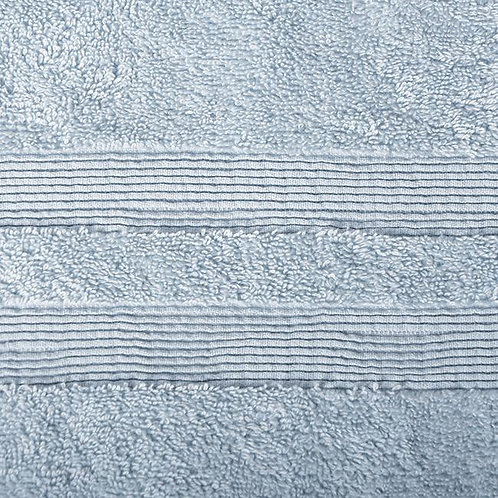 Allure Turkish Cotton Wash Towel - Powder Blue