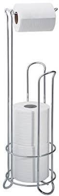Toilet Tissue Roll Stand