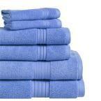 Summit Hand Towel - Marina