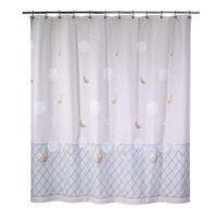 Shower Curtain Seaglass