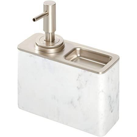 Dakota Soap Pump/Ring Tray