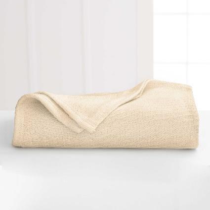 Martex Cotton - TWIN - Natural