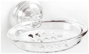 Powerlock Suction Soap Dish