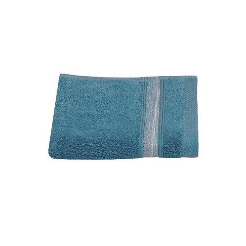 Melange Wash Towel - Sky