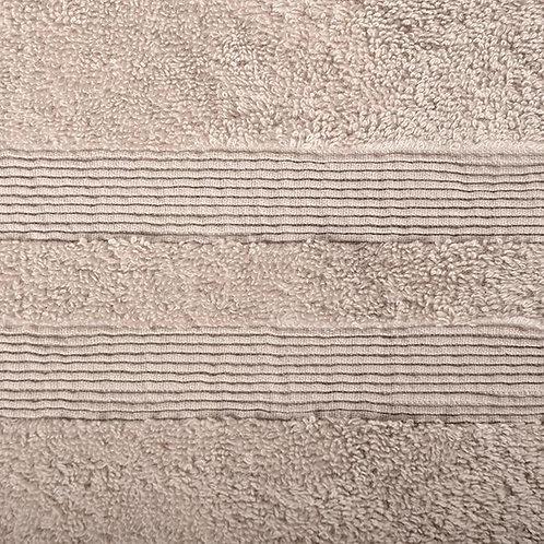 Allure Turkish Cotton Wash Towel - Almond