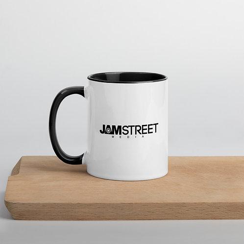 Jam Street Media Mug