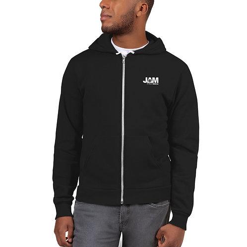Jam Street Media Zip-up Hoodie