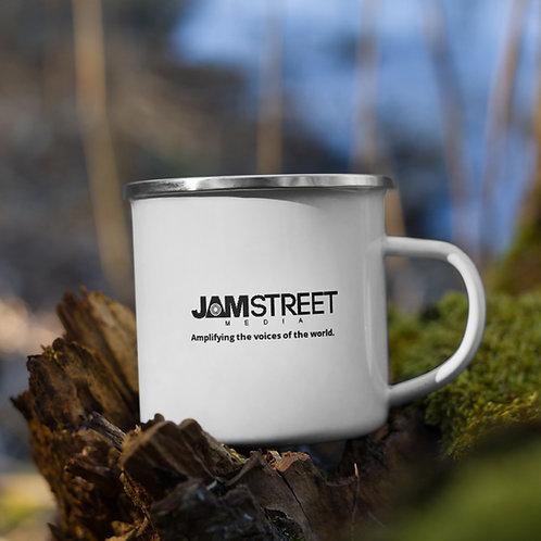 Jam Street Camp Mug