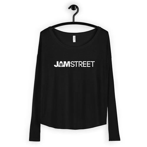 Jam Street Long Sleeve Tee - Women's