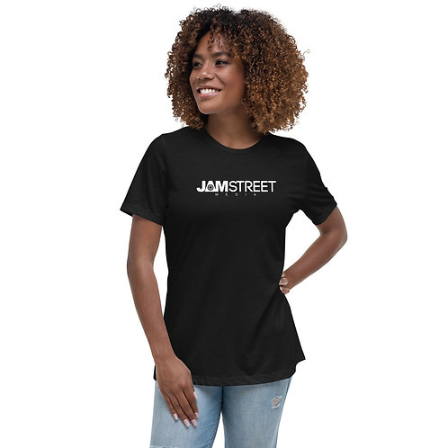 Jam Street Women's Relaxed T-Shirt