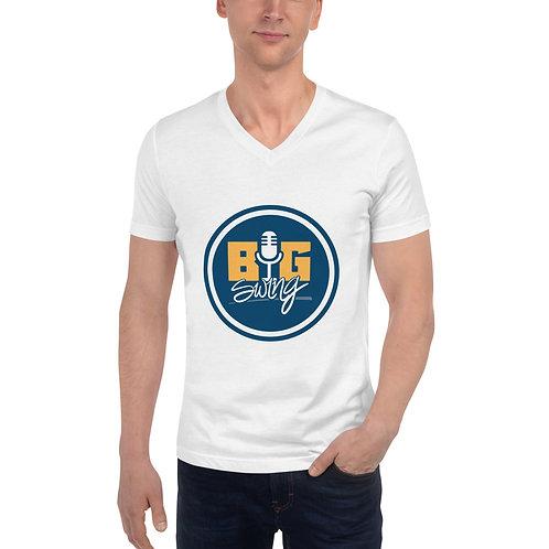 The Big Swing V-Neck T-Shirt