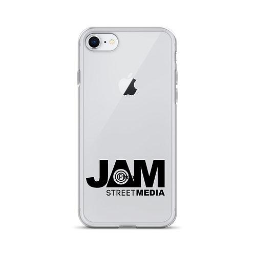 Jam Street Media - iPhone Case