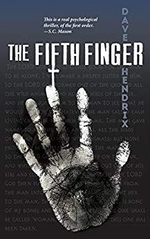The Fifth Finger - Dave Hendrix.jpg