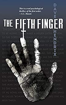 The Fifth Finger - Dave Hendrix.jpg