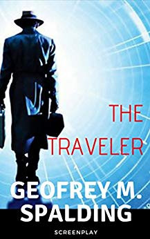 The Traveler - Geofrey M. Spalding.jpg
