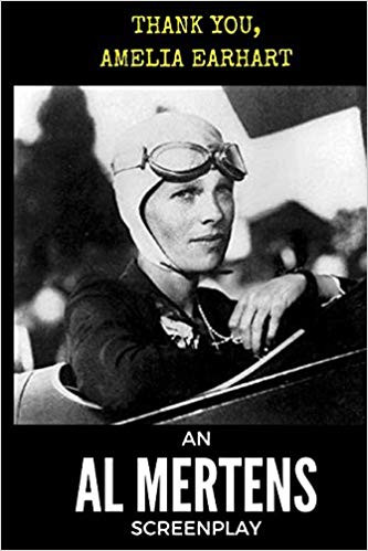 Thank You, Amelia Earhart - Al Mertens.jpg