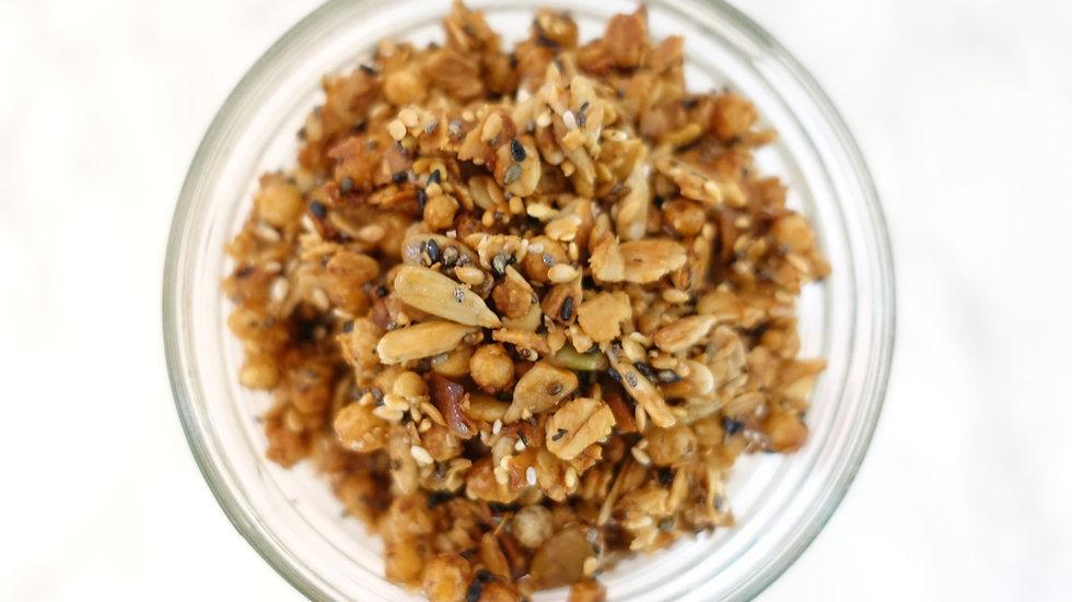 Super Seeds Granola