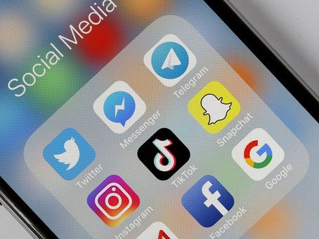 DEVELOPING A YOUTH GUIDING MANUAL ON POSITIVE USE OF SOCIAL MEDIA