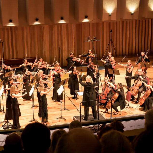 The Metropolitan Orchestra | Sunday 17 May