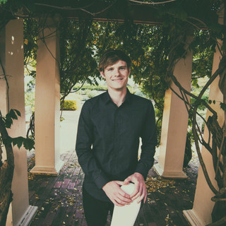 Andrew Blanch in Recital | A Prelude in Tea Concert