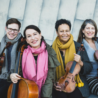 Flinders Quartet | Composer Development Program Concert  | A Cafe Culture Concert