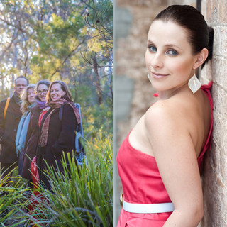 Acacia Quartet and Alicia Crossley | Sunday 31 May
