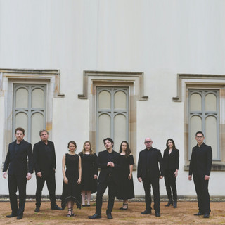 The Song Company | Madrigalesque | A Prelude in Tea Supper Series Concert